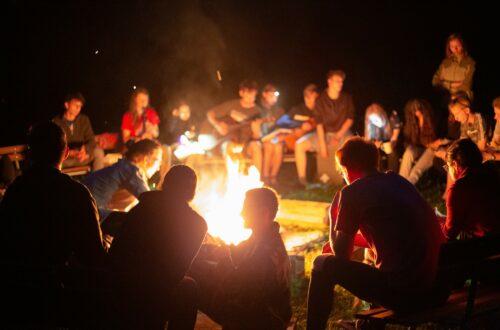 Summer Travná Camp in Narnia